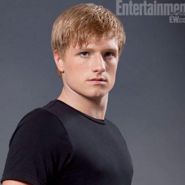 Josh Hutcheson-Peeta Mellark!! | Hunger Games