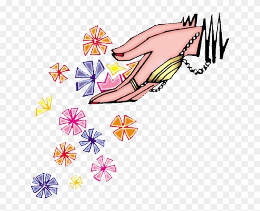 Indian Welcome Hands Png Indian Wedding Clipart Colour Png Welcome Hands With Flowers Flower Clipart Png Flower Clipart Namaste Art
