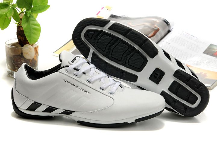 Adidas Porsche Design Leisure Shoes S3 Or SP 1 II White