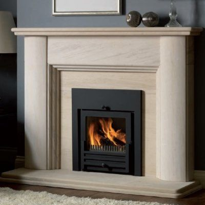 vilamoura limestone fireplace limestone fireplaces pinterest