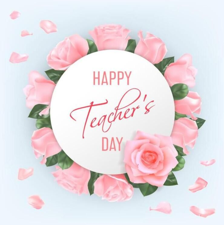 Happy teachers day in china do you miss your teacher