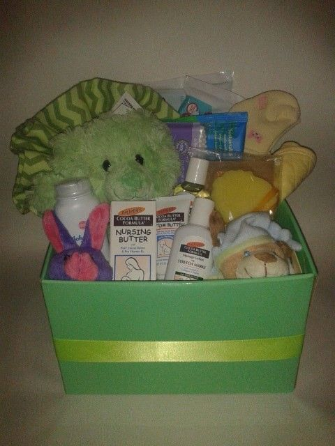 Item number [TBA] - Unisex baby basket  For more details, please visit our facebook page: www.facebook.com/popitinaboxbusiness