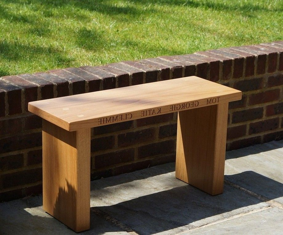 Cool small garden bench uk design home inspirations small