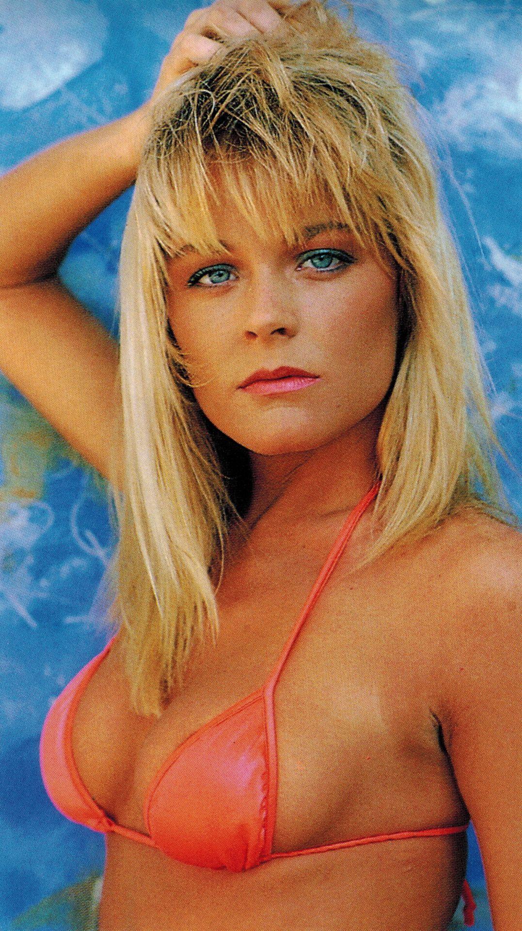 Terri Lynn Doss Playboy Magazines Miss July 1988
