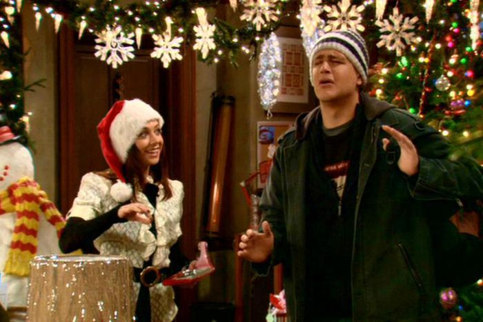 How I Met Your Mother Christmas.The Best Holiday Episodes Of Your Favorite Tv Shows Ever I