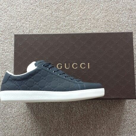 New trainers #gucci #trainers #sneakers