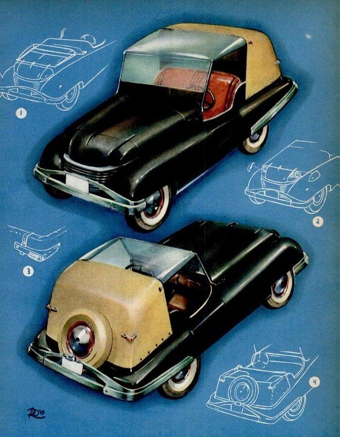 Jeep Sports Car Concept Autos y motos, Autos, Motos