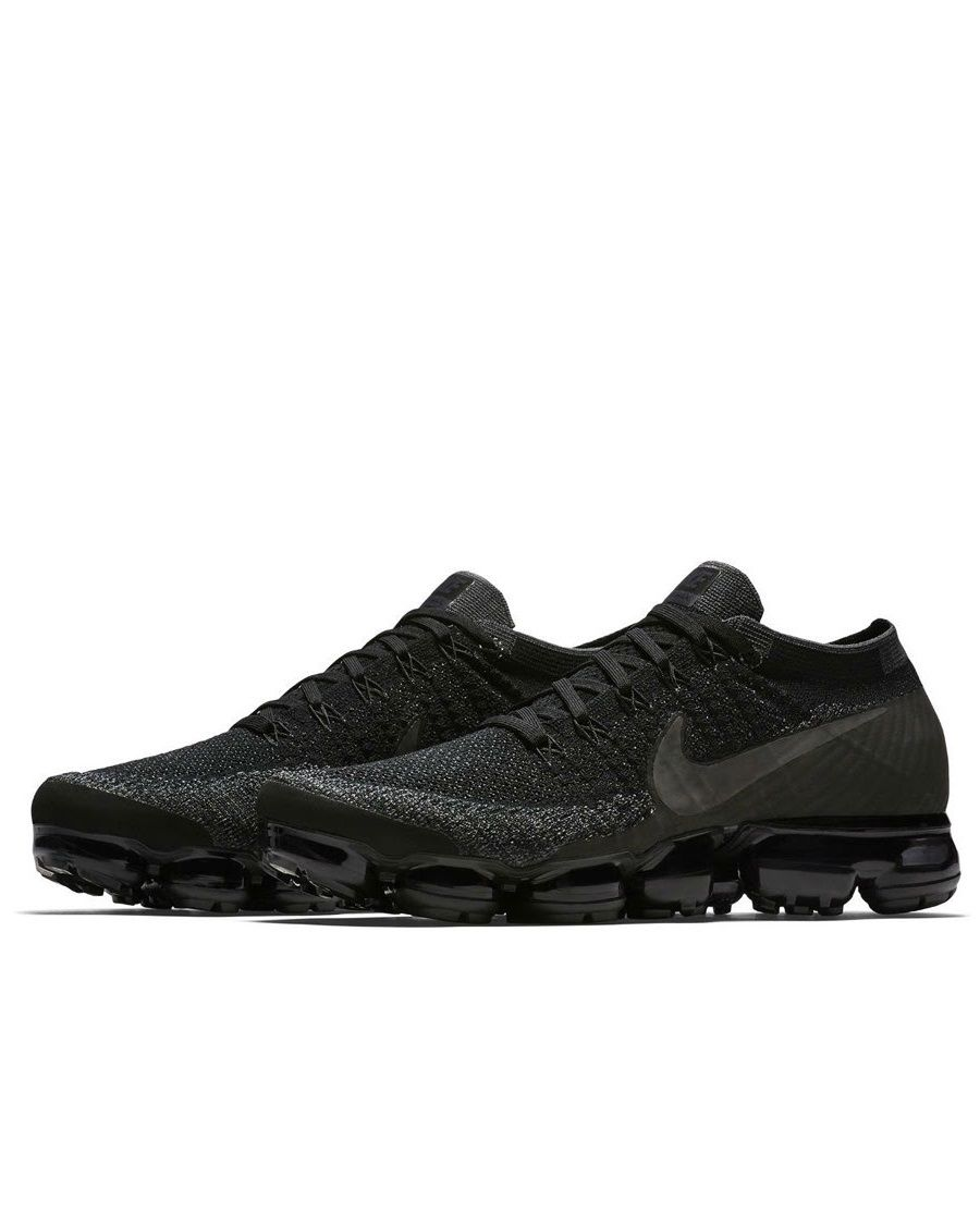 Nike VaporMax Triple Black Release Date - Sneaker Bar Detroit