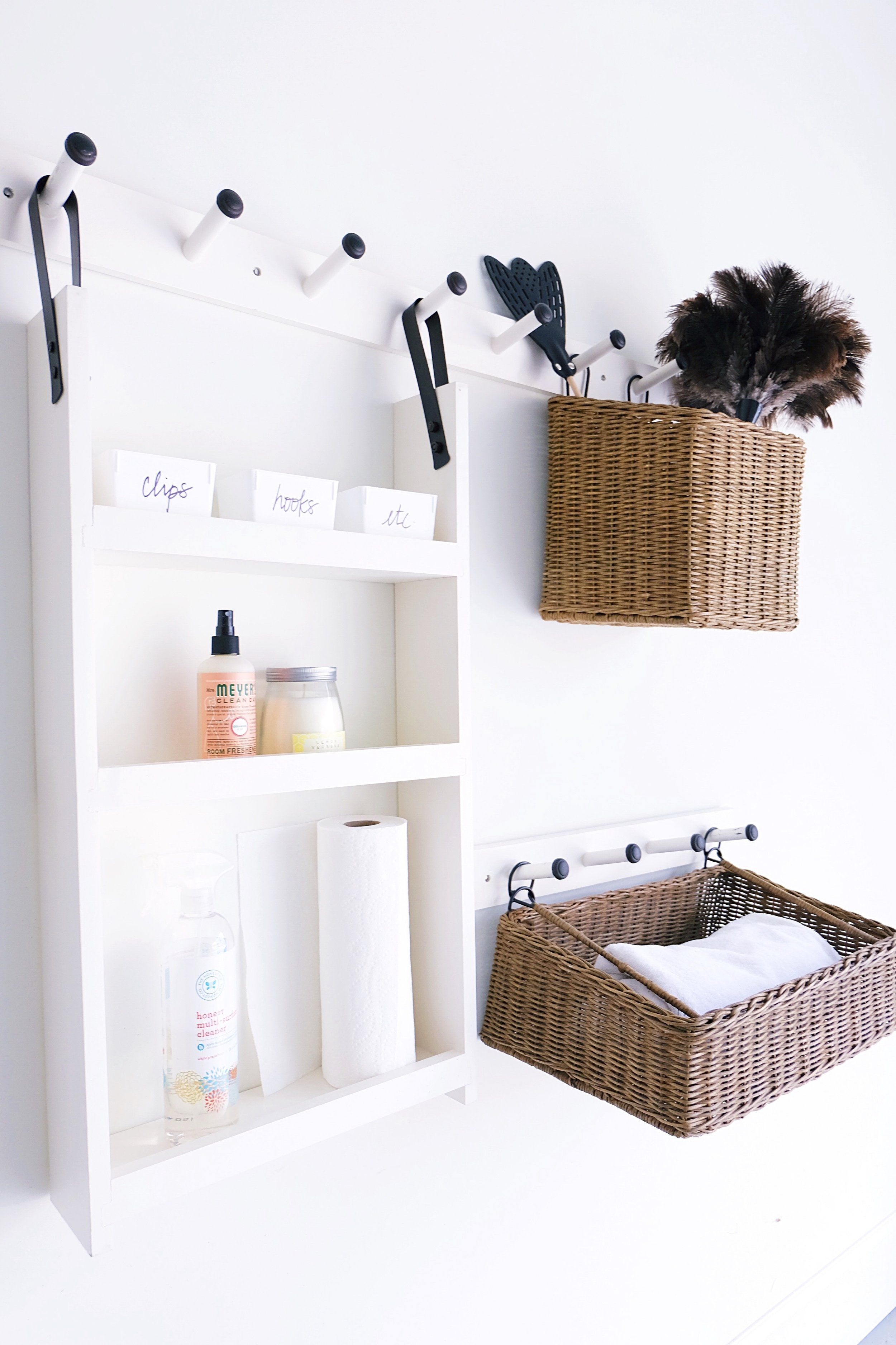 THE  BLOG — The Home Edit | The home edit, Laundry room ...