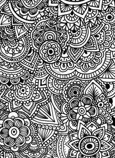 Resultado De Imagen Para Dibujos A Lapiz Con Mandalas Dibujos En