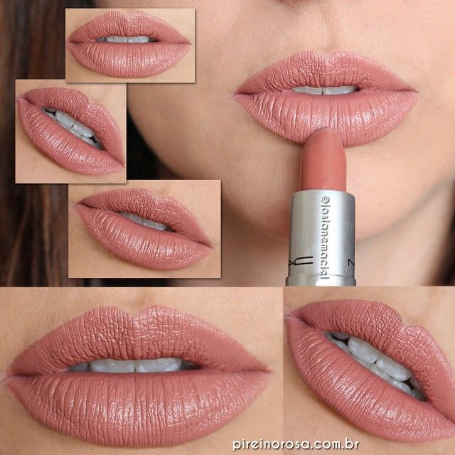 Preferência Nude is always a good choice, right?! This one is Velvet Teddy, by  PF41