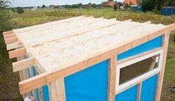 Gartenhaus selber bauen Mit dieser Bauanleitung geht