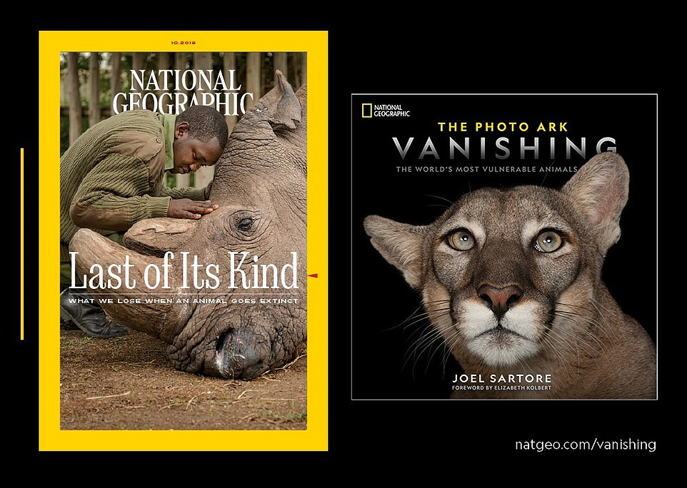 National Geographic shows the world's most vulnerable