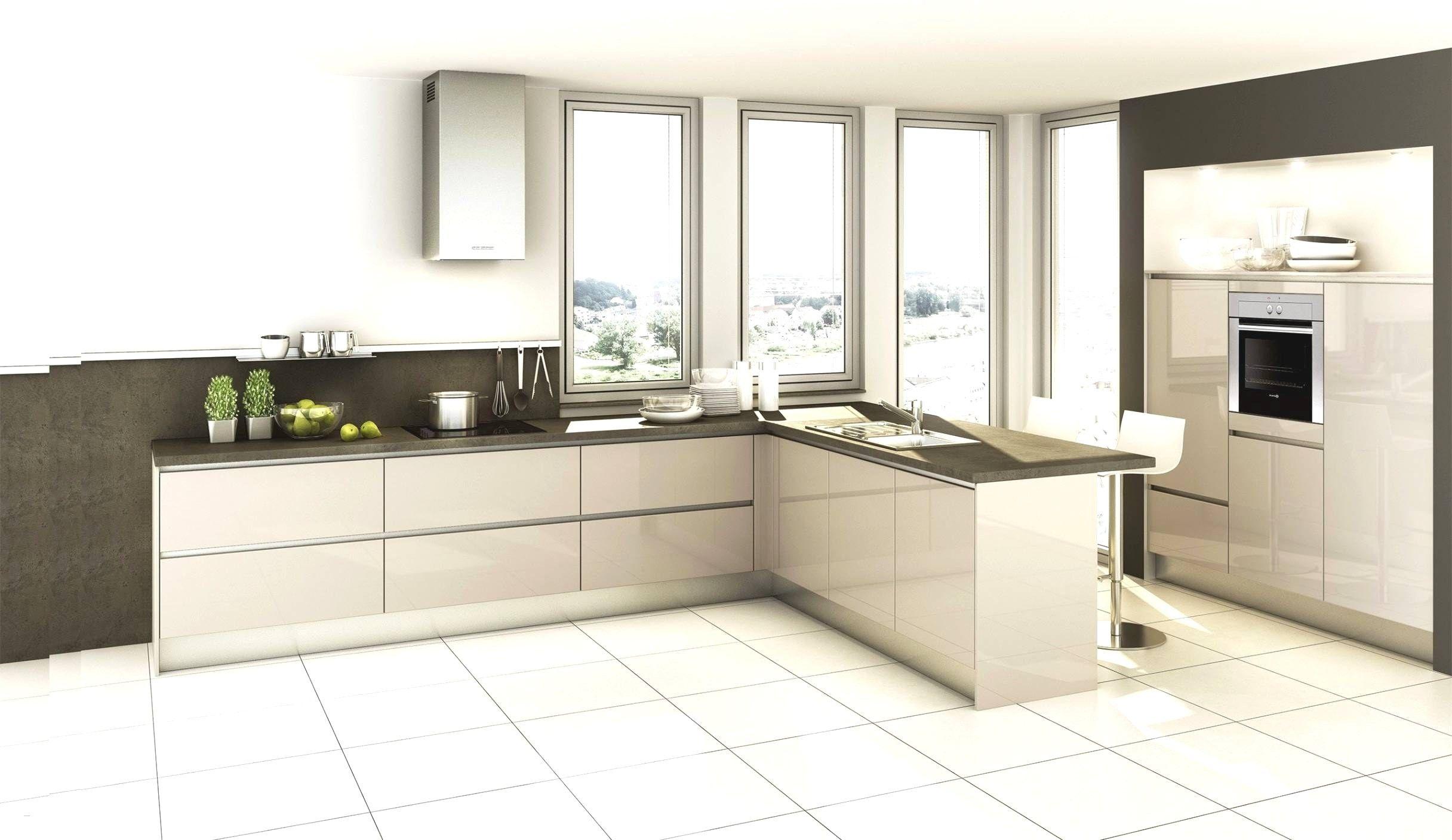 Inspirierend Und Verlockend Kuche Mit Kochinsel Und Theke Auf Deine Kitchen Remodel Kitchen Cabinets Home Decor