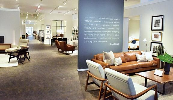 Find Modern Furniture And Accessories At Our Chelsea Store In Nyc