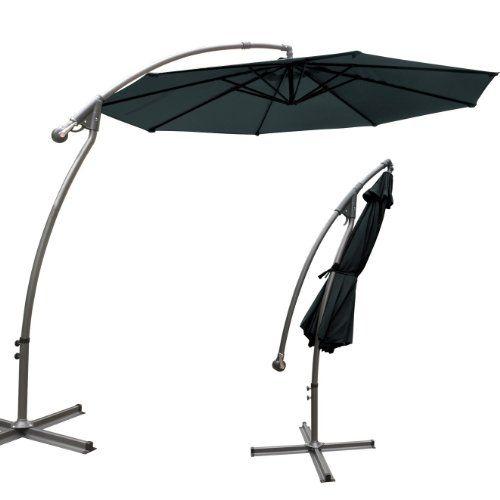 Strong Camel 10 Cantilever Patio Umbrella OffSet Hanging Banana Sunshade Garden -BLACK For Sale https://patioumbrellasusa.info/strong-camel-10-cantilever-patio-umbrella-offset-hanging-banana-sunshade-garden-black-for-sale/