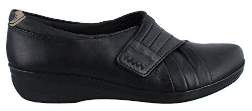 Womens Shoes Clarks Vailee Stone Black