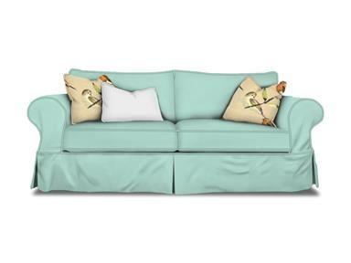 For Engender Gordon Slip Cover Sofa