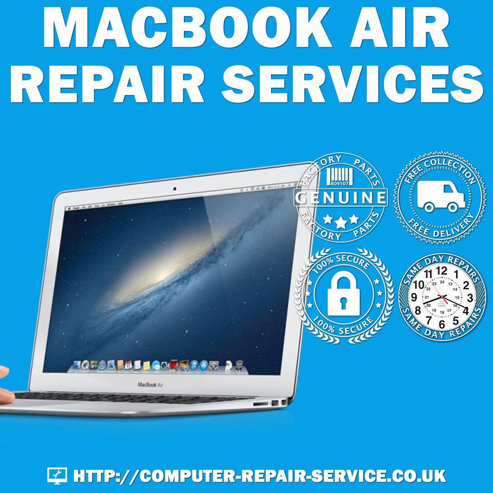 Mac Repair Service Computer repair services, Computer repair