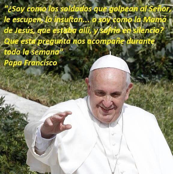 Domingo De Ramos Papa Francisco Dios Es Amor
