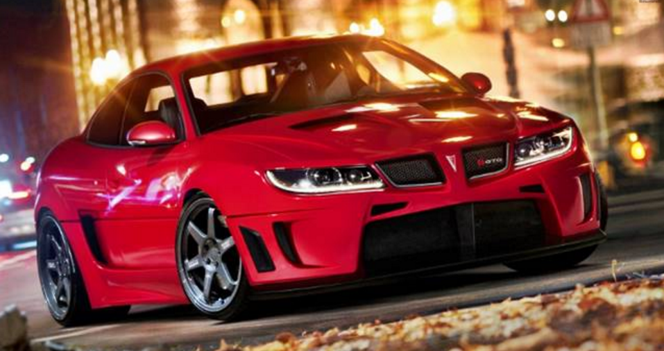 2018 Pontiac GTO Release Date Changes Concept  Records are