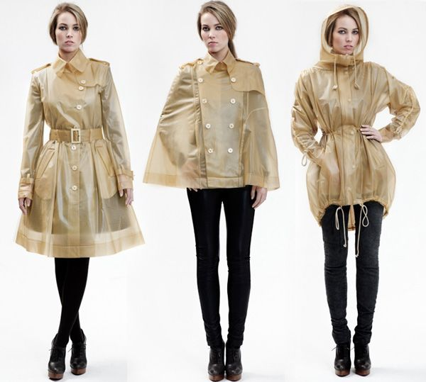 1000  images about The Rain Coat on Pinterest | Yellow raincoat
