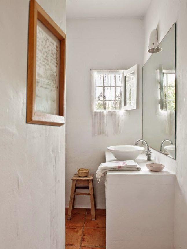 Virlova Interiorismo Interior Una Casa Ibicenca Para El Verano Casa Ibicenca Casa De Verano Decoracion De Unas