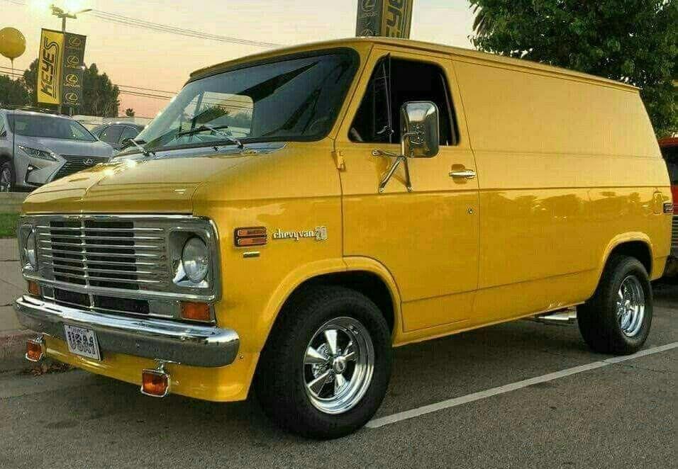 Pin By Dennis Wright On Customvans Chevy Van Custom Vans Vintage Vans