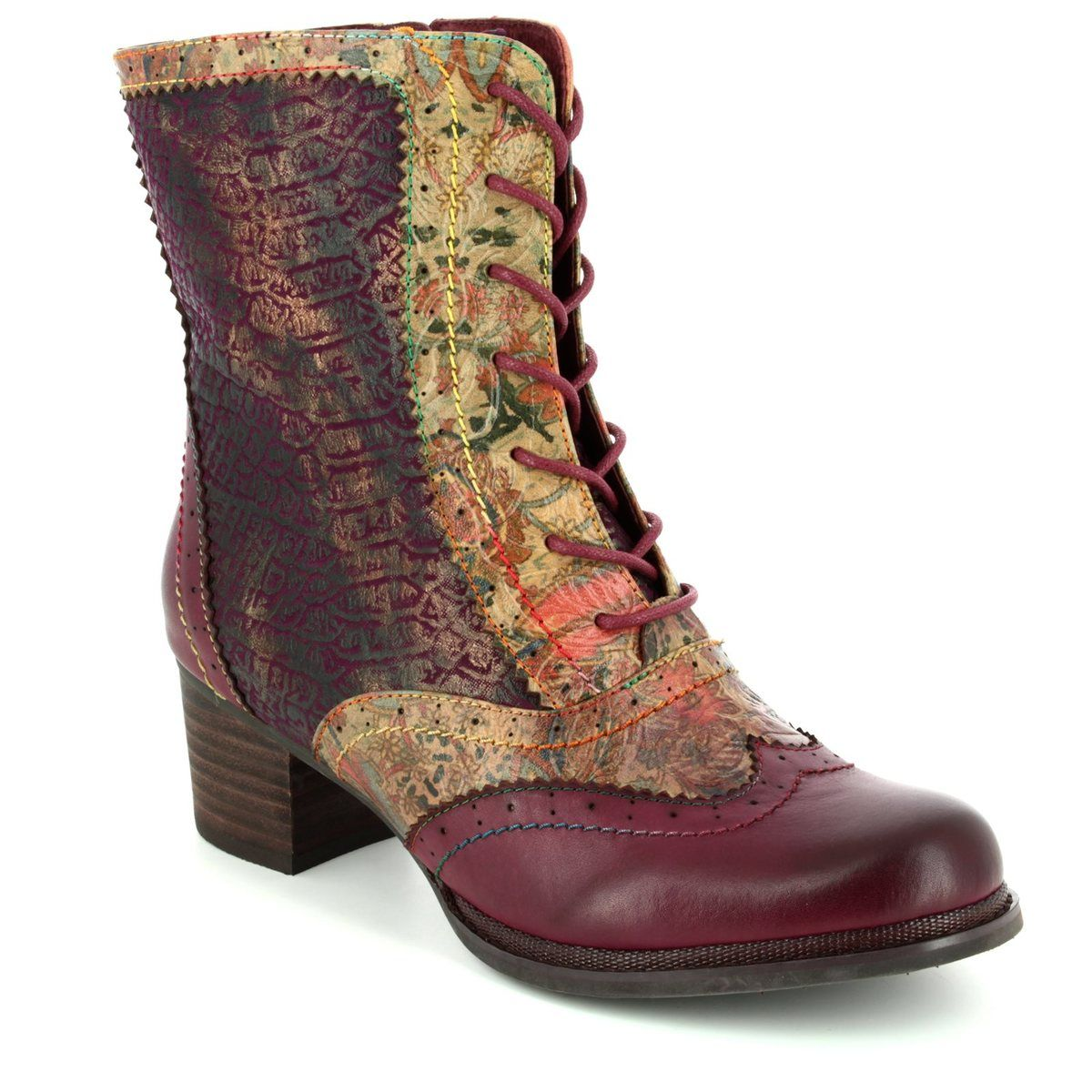 300480 alexia 15 | Womens knee high boots, Jeans and boots