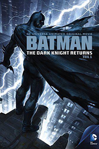 Batman The Dark Knight Returns Stream German