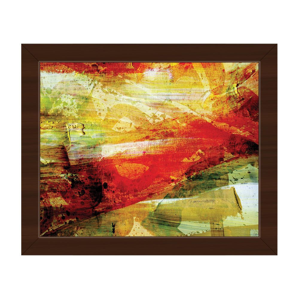 Comfortable Framed Abstract Wall Art Photos - The Wall Art ...