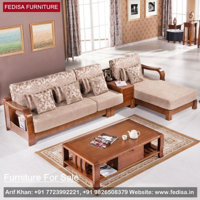 Pin By Rinose Fathima On Dressing Table Wooden Sofa Sofa Design