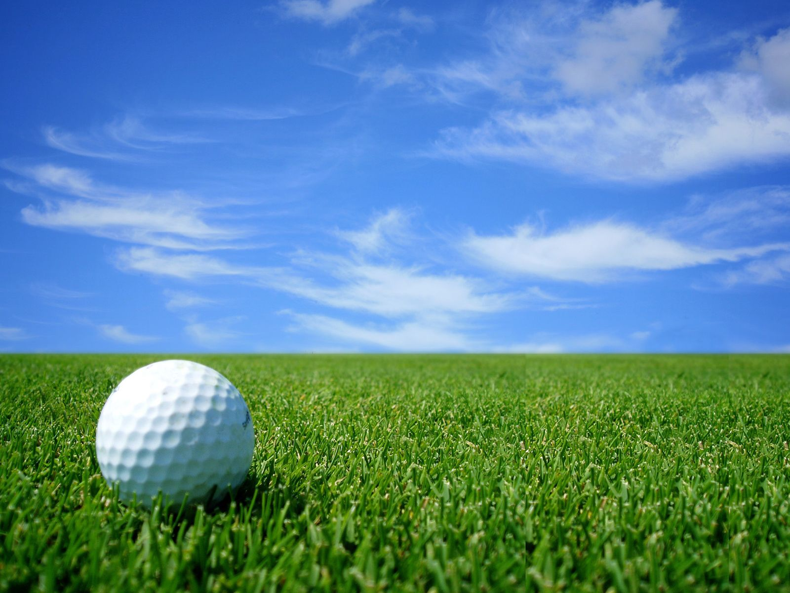 Important Information Golf Pictures Club Ball HD Desktop 1600x1000 Wallpapers 41