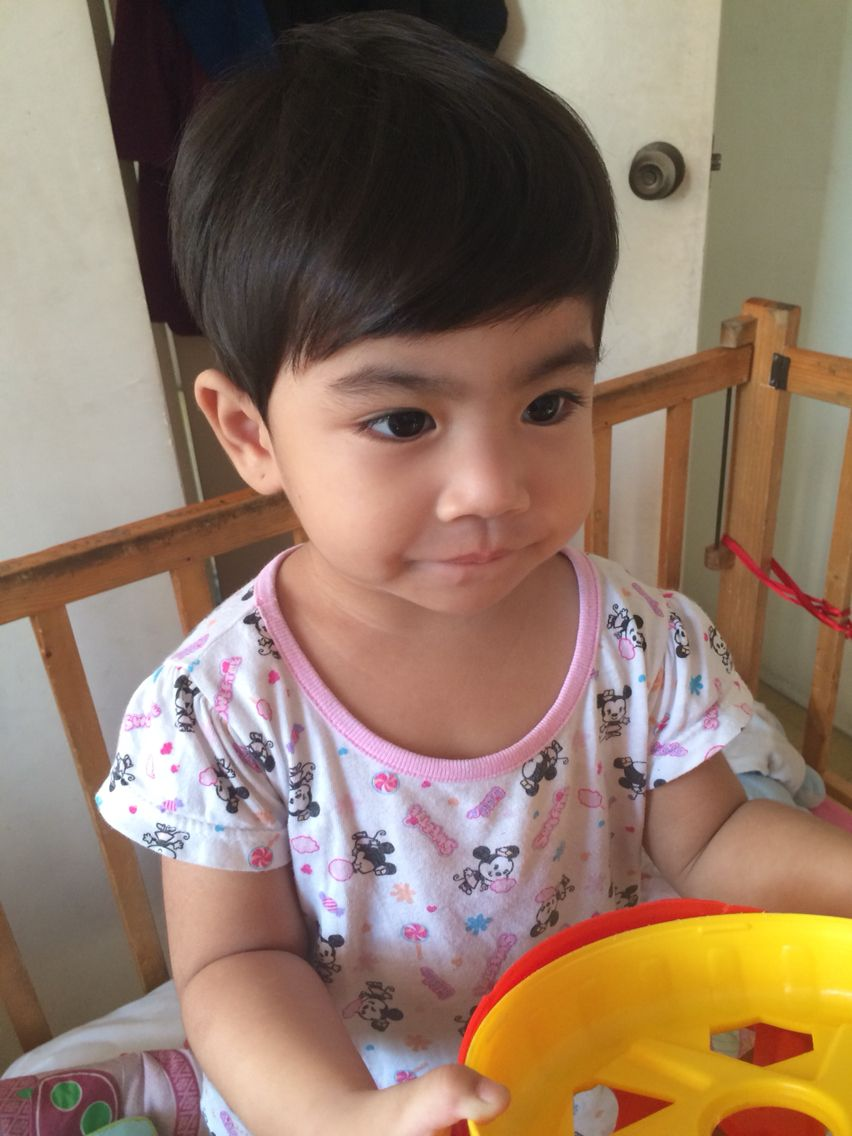 Pixie Cut For Toddler My Pins In 2018 Pinterest Hair Cuts