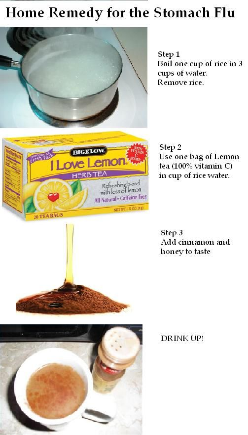 This Home Remedy Will Help With Vomiting And Diarrhea When You - How to stop diarrhea quickly by natural home remedies