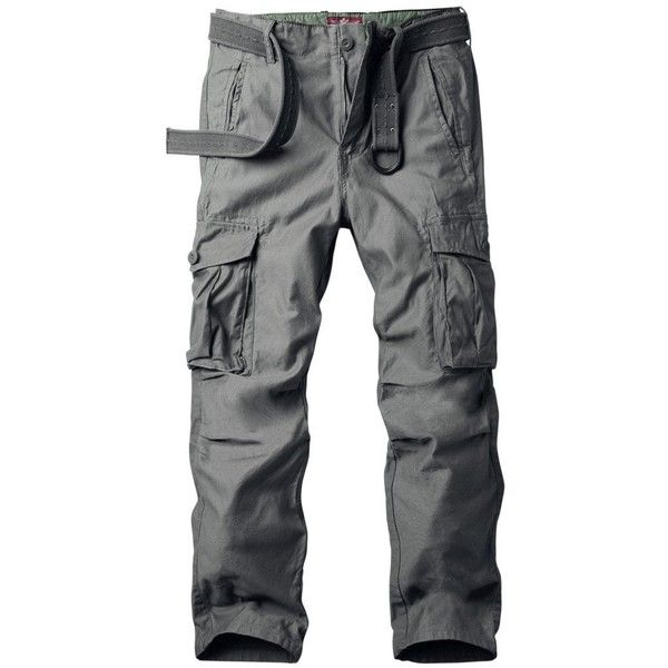 Match Men's Wild Cargo Pants at Amazon Men's Clothing store ...