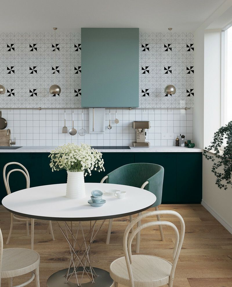 93 Awesome Modern Kitchen Wall Tiles Ideas For Good Kitchen Kitchen Wall Tiles Modern Mosaic Flooring Kitchen Wall Tiles