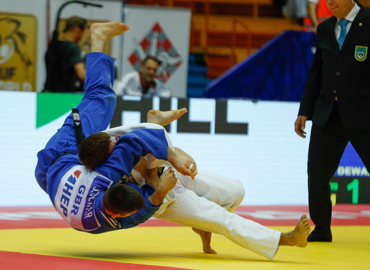 Grand Prix Zagreb Event Judoinside Judo Martial Arts Grand Prix