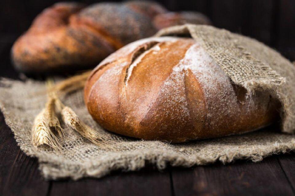 Scopri cosa succede al tuo organismo se smetti di mangiare pane