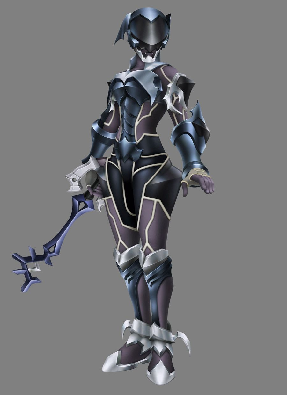 Ventus Kingdom Hearts Armor | www.pixshark.com - Images ...