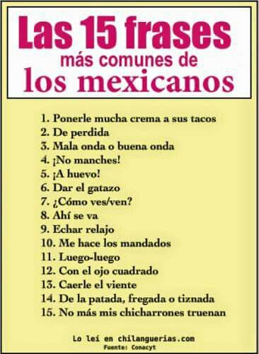 Frases Famosas Frases Mexico Frases Mexicanas Y Frases