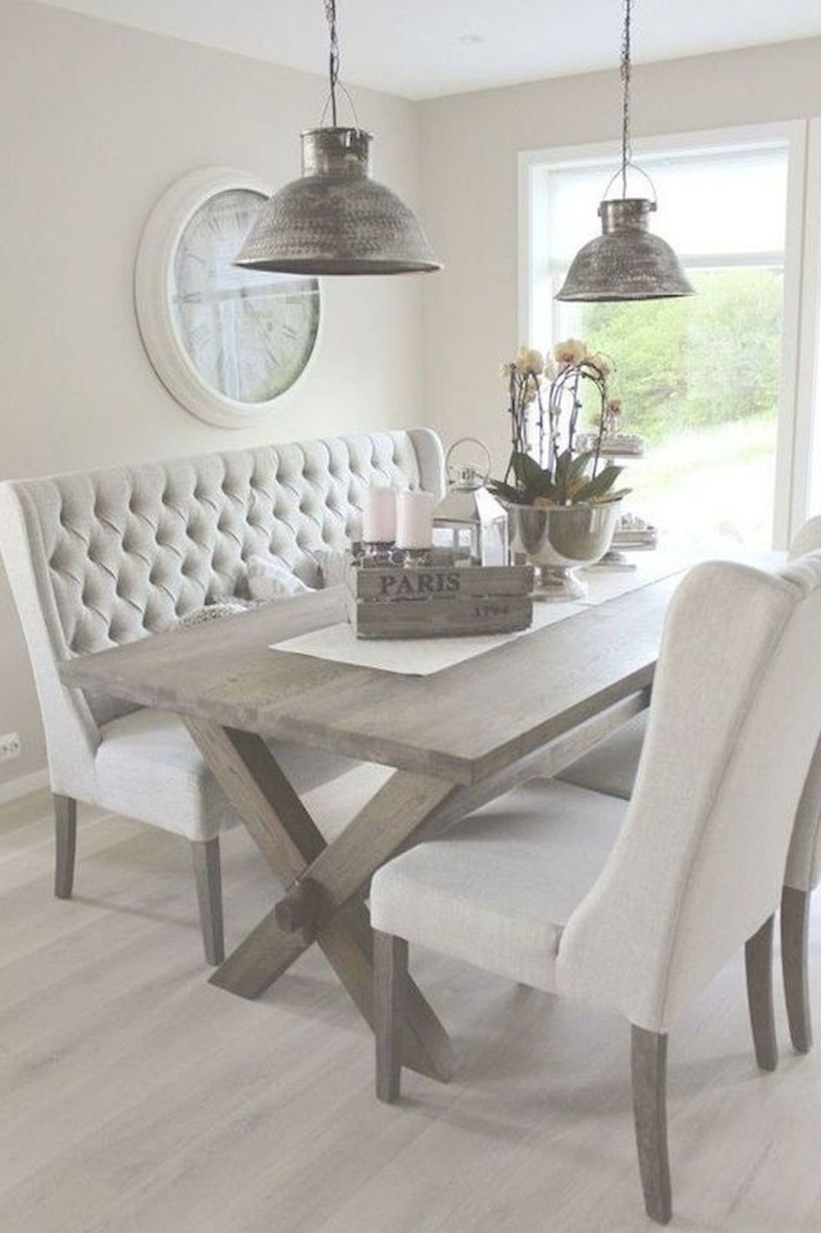 dining room table for your house 55 Stunning DIY Projects Furniture Tables Dining Rooms Design Ideas #diningroom #diningroomideas #diningroomdecor #diningroomtable
