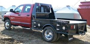 Bradford Built Truck Trucks Truck Bed