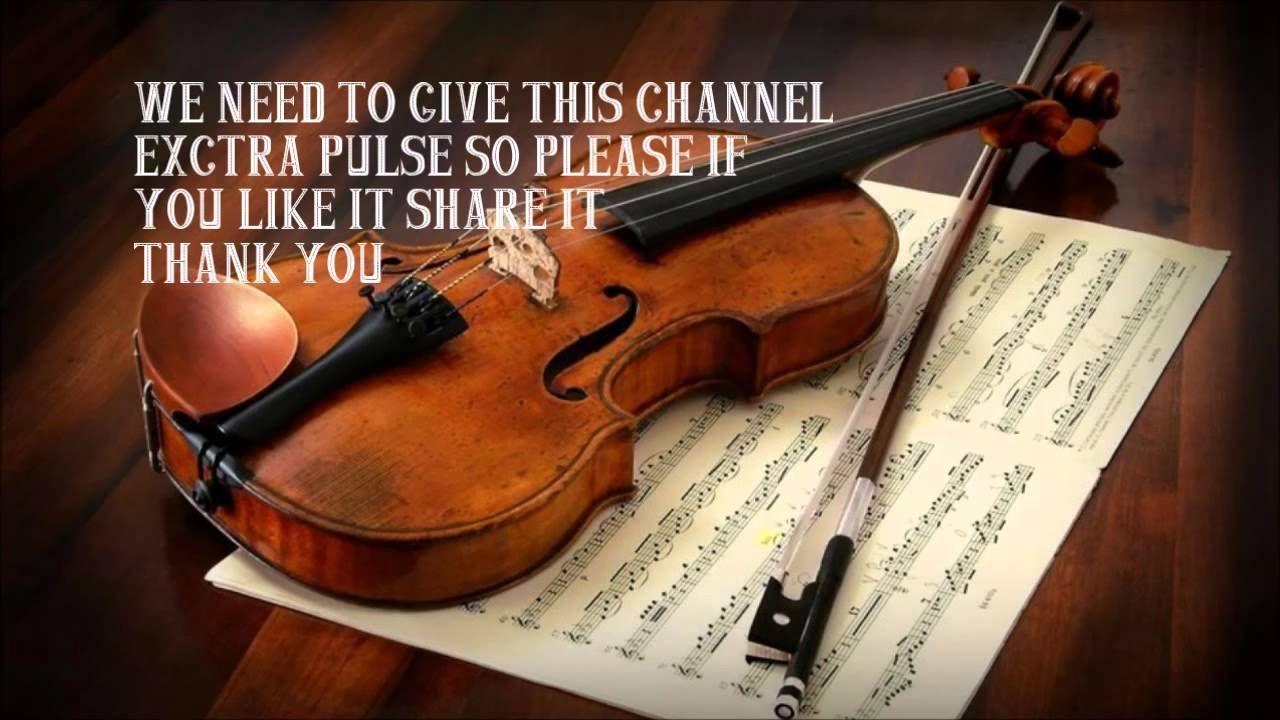 Top Masterpieces Of Classical Music Vol1 Violin Music Violin Learn Violin