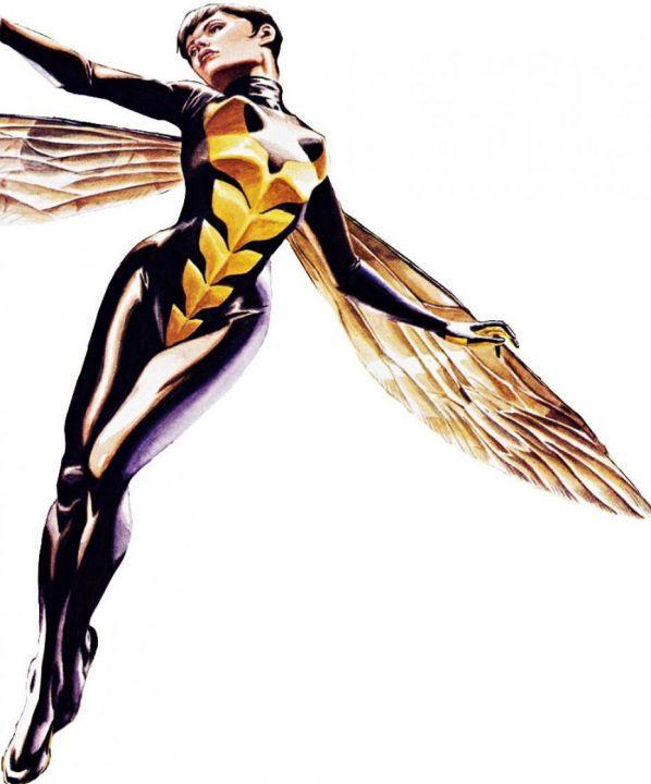 Guêpe (marvel Comics) : guêpe, (marvel, comics), IMAGES., Comics, Super, Héroïnes, Galaxie, Marvel, Marvel,, Héroïnes,, Personnages