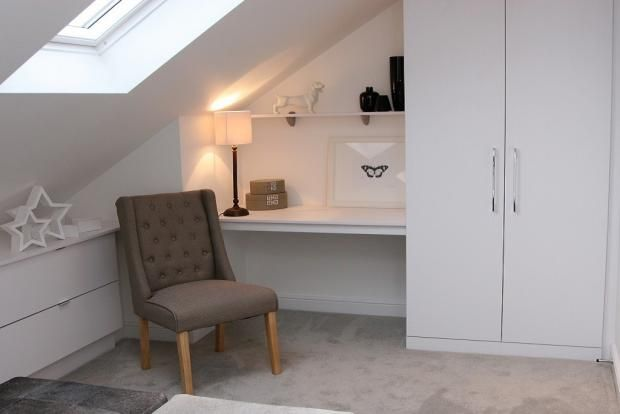 Typical Interior #loftconversions