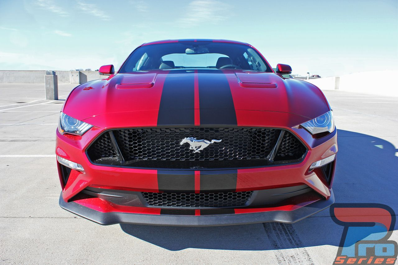 Ford Mustang Gt Decals Stage Rally 3m 2018 2019 2020 2021 Mustang Ford Mustang Gt New Ford Mustang [ 853 x 1280 Pixel ]