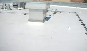 Pin On Commercial Roofing Room 2 Roof Restoration