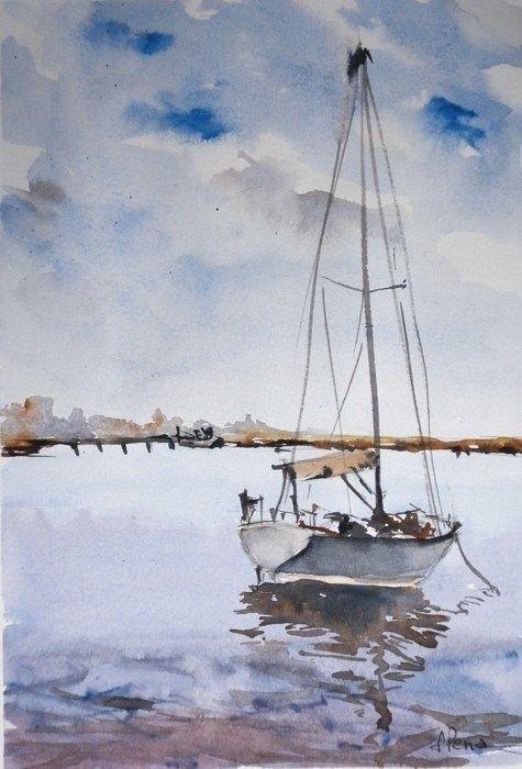 Ambiance marine - Fernando Pena