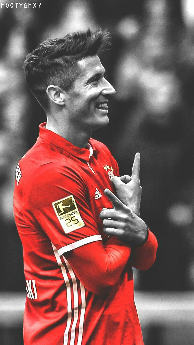 Lock Screen Wallpaper Iphone X Lewandowski F 250 Tbol⚽ Pinterest Lewandowski Bayern